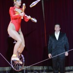 Circus William 2 - Schlappseil-Jonglage
